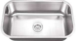 Wwwiptsinkcom SB  Gauge Large Single Bowl Undermount - Stainless steel kitchen sinks cheap