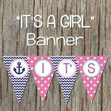 anchor baby shower ideas shop nautical baby shower decorations on wanelo
