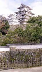 Himeji Castle Floor Plan Himeji Castle Donjon Himeji City Japan Great Buildings