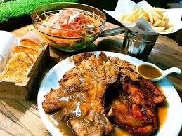 cuisine fr3 5 ร านสเต กจานย กษ ท าประลองสำหร บสายแข งเท าน น