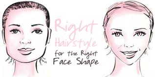 best hairstyles for pear shaped faces hair styles to suit your face shape