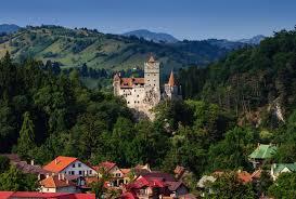 romania u0027s bran castle has a spooky past and appealing future