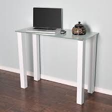 Clear Lucite Desk Clear Acrylic Desk Wayfair
