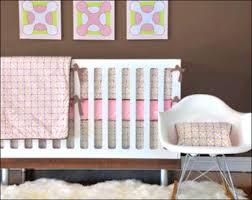 Migi Blossom Crib Bedding Furniture Marvelous Modern Baby Bedding Sets Modern Blossom Baby