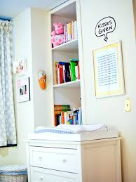 Nursery Bookshelf Ideas Bookcase Baby Nursery Ideas Child Room Shelves Baby Room