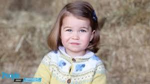 princess charlotte is queen elizabeth u0027s ultimate mini me