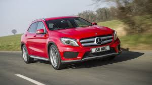 used mercedes benz gla class cars for sale on auto trader uk