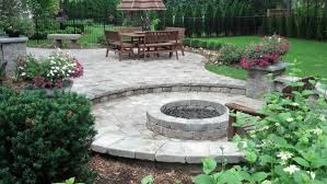 hardscapes and stonework in michigan superior scape landscape