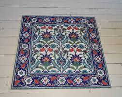 Ottoman Tiles Ottoman Tiles Etsy