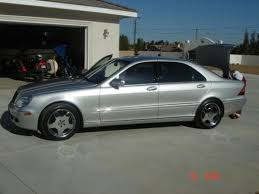 2003 mercedes s500 buy used 2003 mercedes s500 in palmdale california united