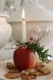 124 best christmas candles images on pinterest christmas candles