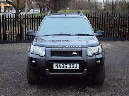 Land Rover Freelander 2 0 Td4 Hse S W Diesel 4wd 5 Door Sat Nav