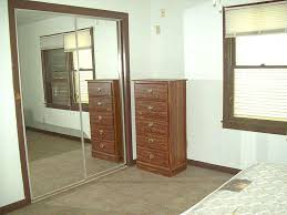 Mirrored Closet Door by Mirror Closet Doors Installation Process U2014 Decor Trends