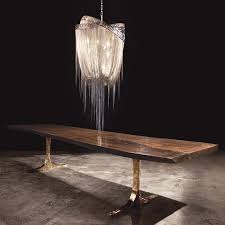 petrified wood dining table hudson furniture dining tables knight base