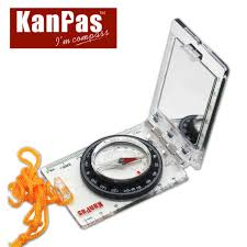 Map Compass Free Shipping Satellite Finder Compass With Protractor Map