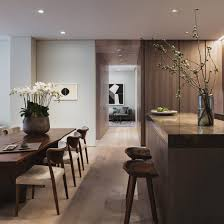 first apartment in tadao ando u0027s 152 elizabeth street revealed