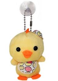 baby keychain lucore 4 baby plush stuffed animal keychain