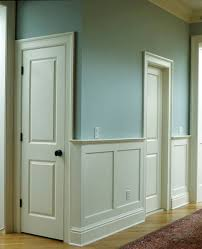 Molding For Wainscoting Best 25 Diy Wainscotting Ideas On Pinterest Wainscoting