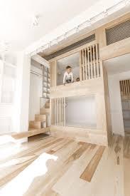 Bedroom Loft Design Plans Comfortable Loft On Designed By Dalibor Attic Bedroom Furniture