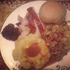 thanksgiving meal 2014 december 2014 well dined
