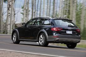 30 days of audi allroad five things we don u0027t like