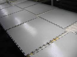 interlocking tile flooring
