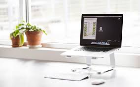 Best Laptop Stand For Desk The Best Laptop Stands For More Comfortable Computing