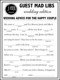 Wedding Mad Lib Template 6 Best Images Of Fun Mad Libs Printable Wedding Mad Libs