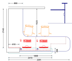 Reception Desk Cad Reception Desks Modular Storage Solutions Htm71 Htm63 Cabinets