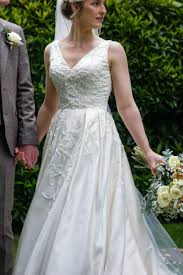 hem wedding dress sacha ss17 03 wedding dress on sale 26