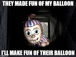 Balloon Boy Meme - balloon boy in vent memes imgflip