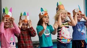 shell lake 4k celebrates thanksgiving leaderregister