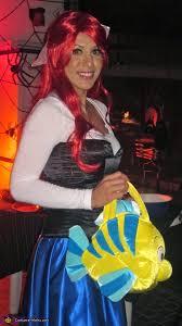Mermaid Halloween Costume Adults Ariel Mermaid Halloween Costume