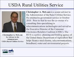 Usda Rual Development Usda Rural Development Webinar Building Businesses On Rural Broadban U2026