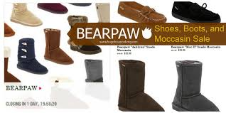 cheapest womens ugg boots uncategorised s bearpaw shoe sale boots shoes and more 35