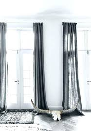 Curtains In A Grey Room Curtains For Grey Bedroom Curtains In A Grey Room Endearing