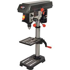 Woodworking Bench Top Drill Press Reviews by Shop Drill Presses At Lowes Com