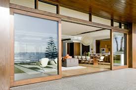 Sliding Patio Door Repair The Sliding Glass Door Blinds And The Special Price For It U2014 Home