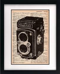 Vintage Camera Decor On Trend Vintage Camera Decor