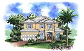 florida style house plans plan 55 213