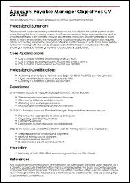 Core Qualifications Examples For Resume Example Of Cv Hitecauto Us