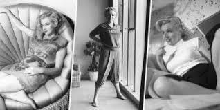 joe dimaggio knew who killed marilyn monroe new biography
