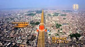 Metro Orange Line Map by 3d View Of Orange Line Metro Train Lahore Youtube