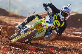 motocross racing wallpaper 2015 yoshimura suzuki james stewart photo shoot wallpaper