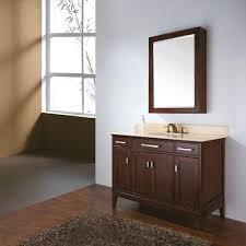avanity madison 49 in w x 22 in d x 35 in h vanity in light