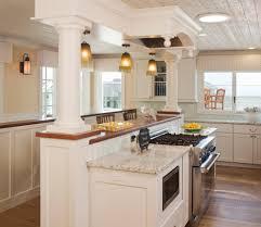 delightful beach glass backsplash with house kitchen striped