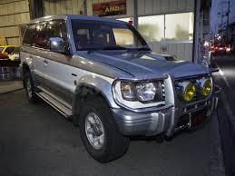 mitsubishi pajero 1996 mitsubishi pajero 1996 года в городе южно сахалинск u2014 авто сах