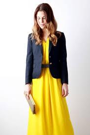 yellow dress yellow dress perpetually chic