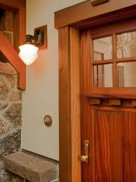 door design ways to get instant curb appeal for less than diy