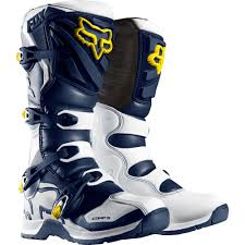 fox motocross boots size chart fox racing comp 5y limited edition youth boots fortnine canada